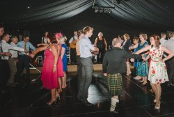 Dogsbody Ceilidh Band Wedding Photo 3.1
